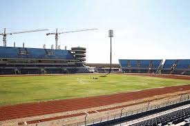 INTEGRATED SPORTS FACILITY FRANCISTOWN